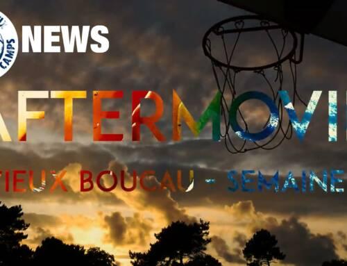 FFBC Vieux Boucau en vidéo !